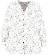 Evans Shirt white