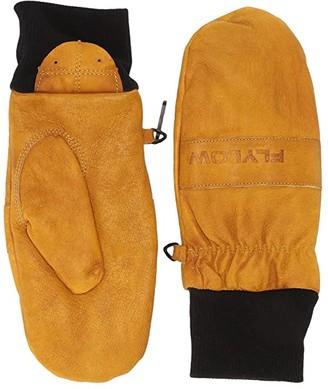 Flylow Oven Mitt (Natural 1) Ski Gloves