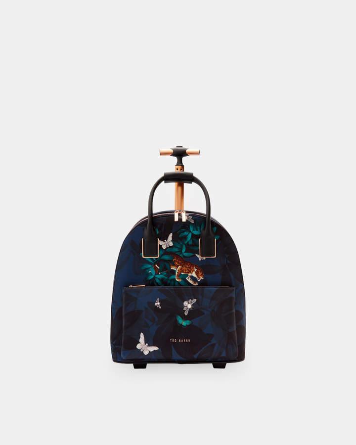 c60ae9f52d71 Wheeled Travel Bag - ShopStyle UK