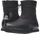 Love Moschino Ankle Snow Boot Women's Boots