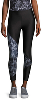 We Are Handsome Active Tri Capri Leggings