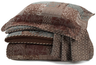 Croscill Galleria Queen 4 Piece Comforter Set