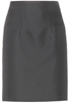 Acne Studios Punta Tech skirt