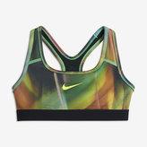 Nike Pro Classic Big Kids' (Girls') Medium Support Sports Bra
