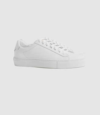 Reiss Trainers For Women | Shop the