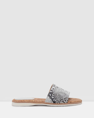 Roolee Sandal Slides