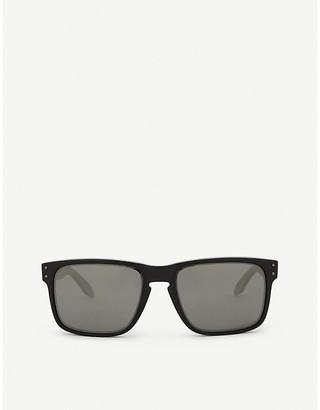 Oakley OO9102 Holbrook square-frame sunglasses