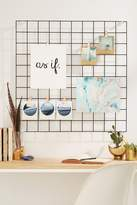 Urban Outfitters Wire Wall Grid