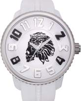 Tendence Gulliver Indian Skull Men's Watch.