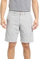 Tommy Bahama Men's Bring'Em Gingham Authentic Fit Shorts