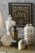Jonathan Adler Futura Circles Vase