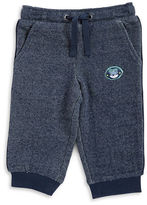 Bob Der Bar Baby Boys Knit Jogger Sweatpants