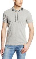 Diesel Men's T-Freira Polo Shirt