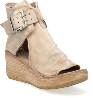 A.S.98 Naya Wedge Sandal