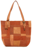 Lucky Brand Jade Leather Tote