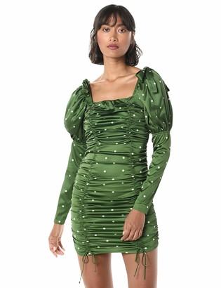 For Love & Lemons Women's Davies Mini Dress