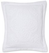 Belle Epoque Semi-Sheer Chenille Pillow