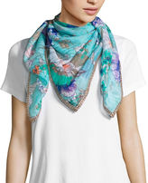 MIXIT Mixit Floral Scarf