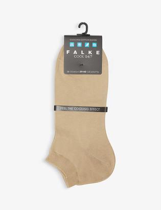 Falke Cool 24/7 trainer socks