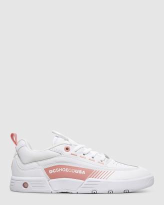 DC Womens Legacy 98 Slim Shoe