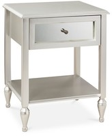 Nobrand No Brand Hollywood Mirrored Side Table