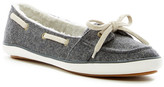 Keds Teacup Boat Wool Faux Fur Lined Slip-On