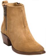 Frye Women's Sacha Moto Shortie Boot