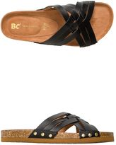 BC Footwear It's Serious Sandal