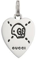 Gucci Ghost, Heart, Skulls Stars Charm Charms Bracelet