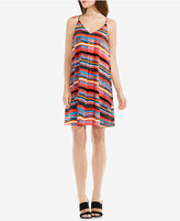 Vince Camuto Striped Shift Dress