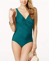 Miraclesuit Oceanus One-Piece Allover Slimming Swimsuit Women's Swimsuit
