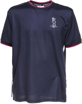 North Sails Winton Ac36 By Prada T-shirt