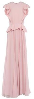 DANIELE CARLOTTA Long dress