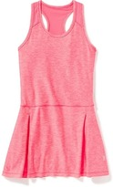 Old Navy Go-Dry Cool Relaxed Racerback Dress for Girls
