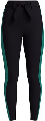 YEAR OF OURS Thermal Ski Belted Leggings