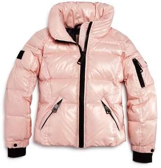 SAM. Unisex Freestyle Down Jacket - Little Kid