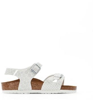 Birkenstock Kids Rio Flat Sandals