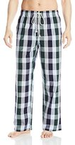 Kenneth Cole New York Men's Woven Pant Stripe