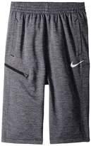 Nike Dry Basketball Short Boy's Shorts