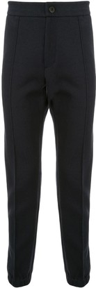 James Perse Raised Seam Trousers