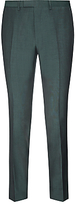 Kin By John Lewis Stamford Tonic Suit Trousers, Emerald Green