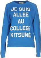 MAISON KITSUNÉ Sweatshirts - Item 12025462