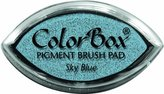 S.t.a.m.p.s. Clearsnap ColorBox Pigment Cat's Eye Inkpad