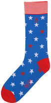 Original Penguin Stars & Stripes Sock