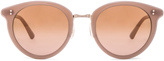 Oliver Peoples Limited Edition Spelman Sunglasses