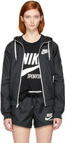 Nike Black Original Windrunner Jacket