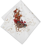 Williams-Sonoma 'Twas the Night Napkins, Set of 4