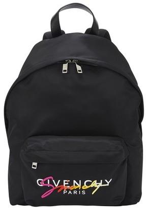Givenchy Signature urban backpack