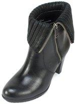 Rialto Womens Petrina Closed Toe Ankle Fashion Boots