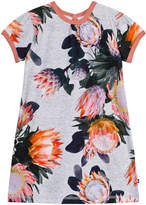 Molo Sugar Flowers Short Sleeve Cathleen Dress